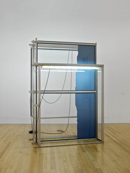 Cabrita, 'The unnamed word #4', 2008