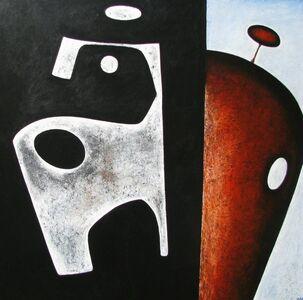 Karo Alexanian, 'Ombres', 2012