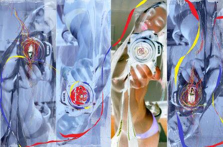 Mina Seeing, 'Seeing Myself - Metempsychosis', 2015