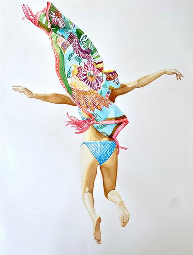 Marion Charlet, 'Baila VIII', 2021