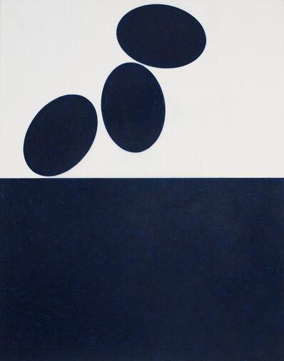 Stephen Antonakos, 'Untitled Drawing, October 9, 2000', 2000