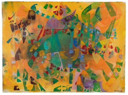Joe Downing, 'Untitled ', ca. 1980-85