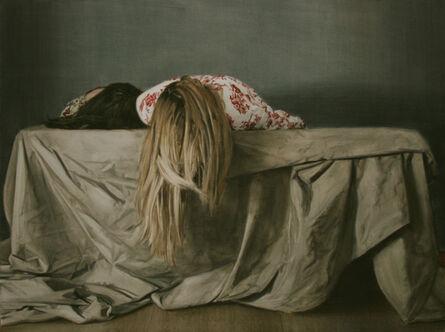 Antonio Montalvo, 'Lo Desnarrado', 2016