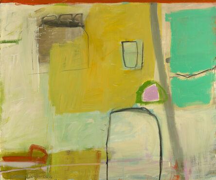 Chloe Lamb, 'Beadnell', 2017