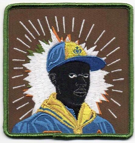 Kerry James Marshall, 'Cub-Scout', 2017