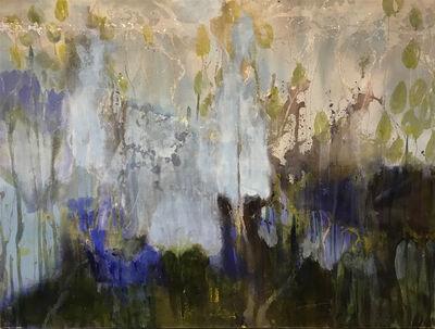 Heidi Jahr Kirkeby, 'Blossom III', 2020