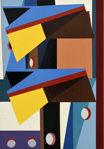 Christoph Ruckhäberle, 'untitled', 2020