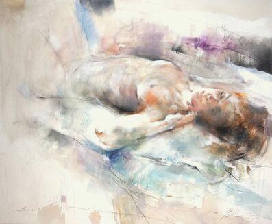Gabriele Mierzwa, 'Awaken', 2013