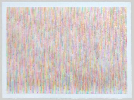 Omar Chacon, 'Ensayo Vijagual', 2015