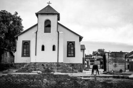 Mantala Nkoatse & Zivanai Matangi, 'My Body is a Museum (Church)', 2019