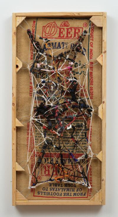 Timm Mettler, 'Foothills', 2020