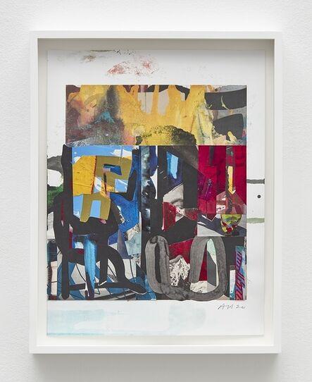 Arturo Herrera, 'Untitled', 2020
