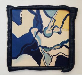 Isabel Yellin, 'Blue Dream', 2020
