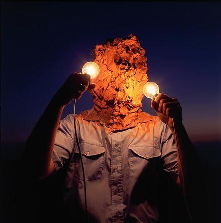 Thierry Fontaine, 'Cri dans la nuit', 2001
