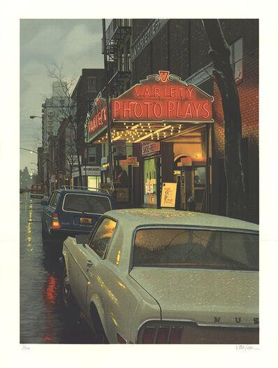 Davis Cone, 'Variety Photoplays', 1983