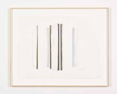 Fred Sandback, 'Untitled', 1991