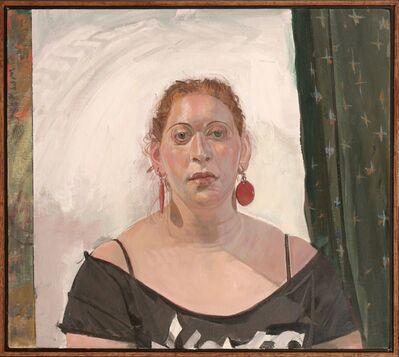 Jerome Witkin, 'Stephanie Dorfman', 2005