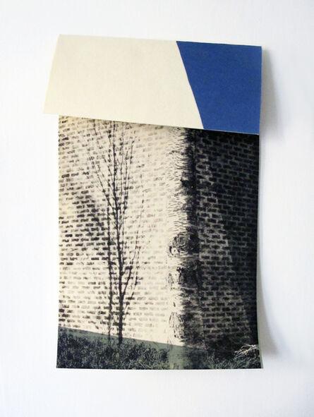 Laercio Redondo, 'Untitled - After Giotto 7', 2016