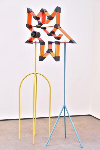 Rodrigo Matheus, 'Playground', 2019