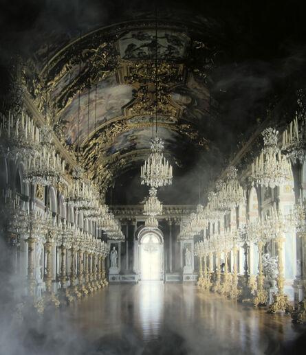 Joshua Jensen-Nagle, 'Imposing Places with Quiet Secrets', 2012