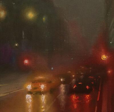 C.W. Mundy, 'Night Drizzle', 2018