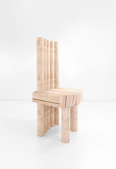 Jonathan Gonzalez, 'Chair', 2020