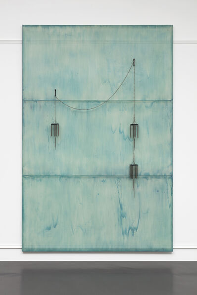 Martin Boyce, 'The Light Pours Out 5018 - 6033', 2018