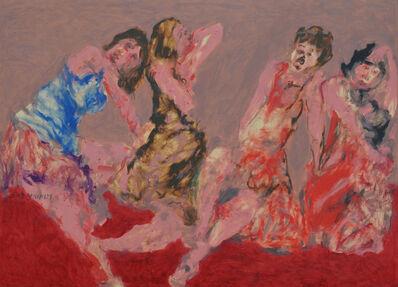 Youngmi KIM, 'The Healed', 2015