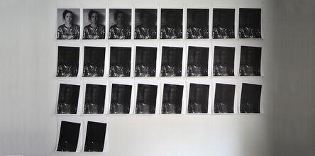 Hester van Tongerlo, 'Hp officejet pro 8500 - Images', 2016