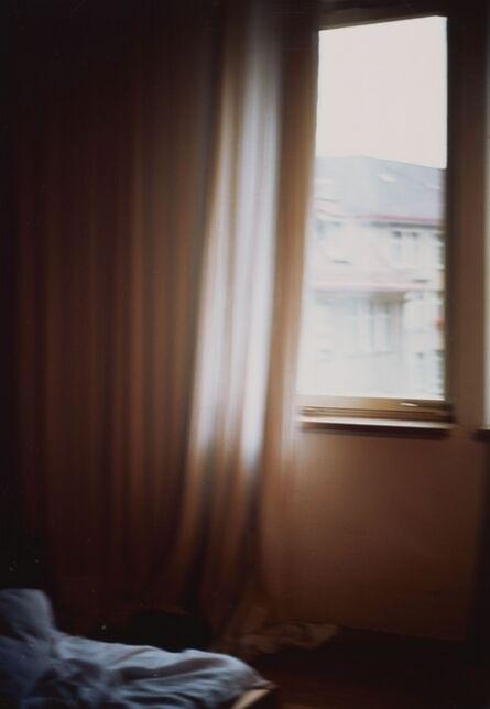 Nan Goldin, 'Hotel Room, Zurich, 1988', 1988