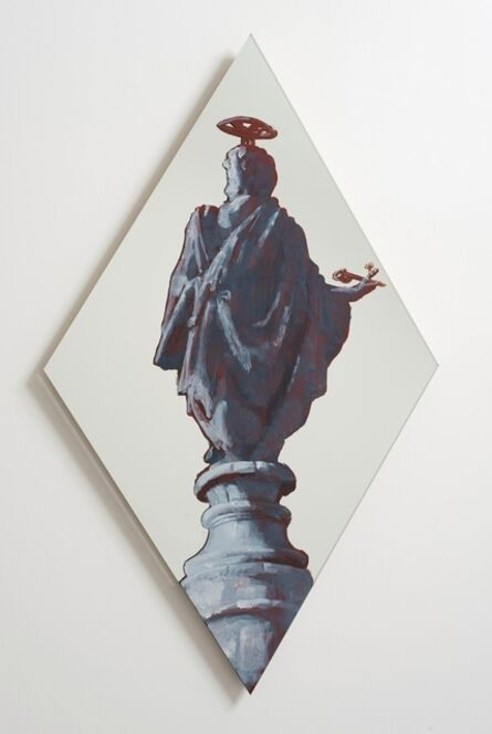 Rachel Feinstein, 'St. Peter', 2012