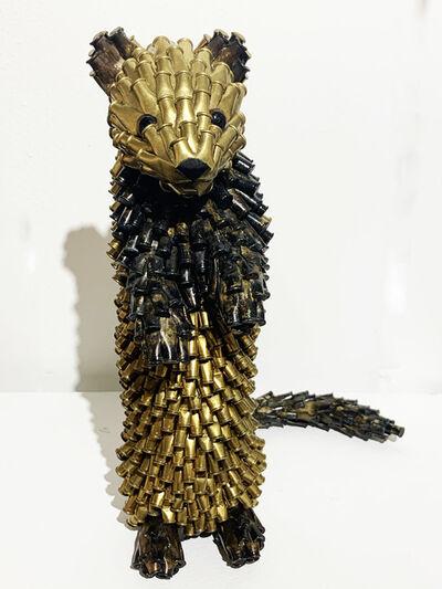 Federico Uribe, 'Baby Meerkat', 2018