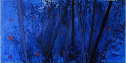 Pierre Blanchette, 'Peinture no. 581', 2009
