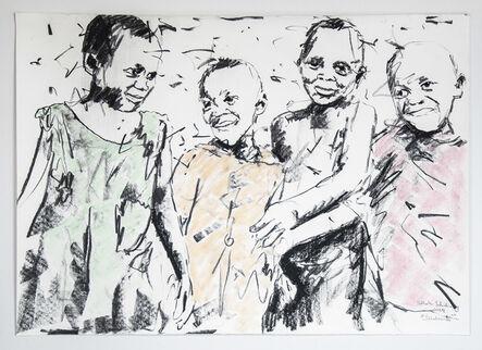 Lebohang Sithole, 'Izintomba', 2019
