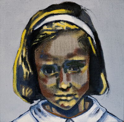 Anna Navasardian, 'Child 11', 2015