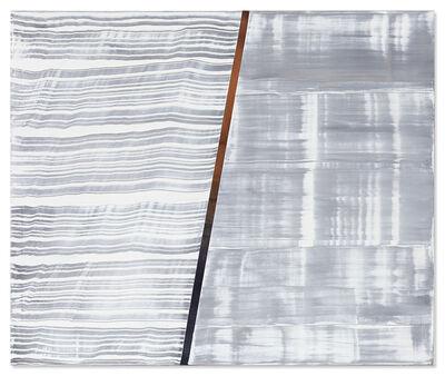 Ricardo Mazal, 'SP Text 6', 2019