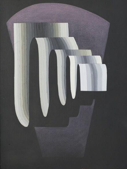 Justin Margitich, 'circuitous #7', 2014