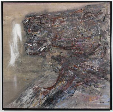 Leon Golub, 'Tete De Cheval II', 1963