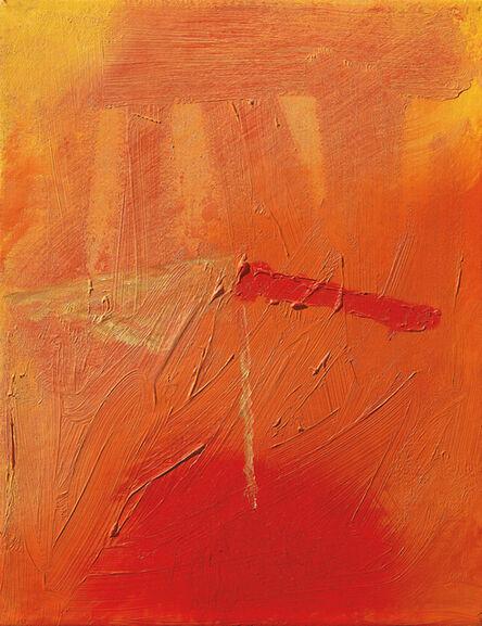 Gerhard Richter, 'Abstraktes Bild (454-4)', 1980