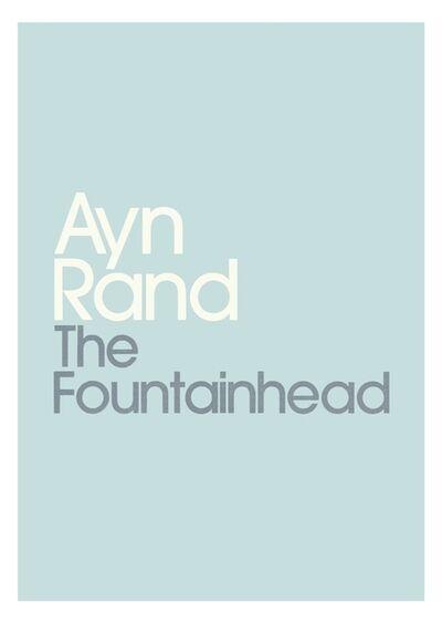 Sara & André, 'The Fountainhead', 2014