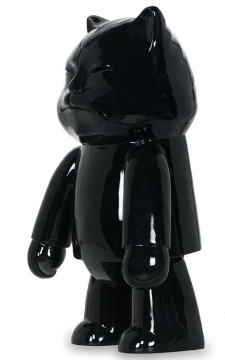 Hiro Ando, 'robotcat', 2006
