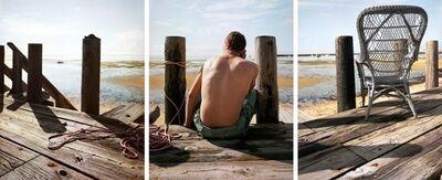 David Hilliard, ''Chick'', 2012