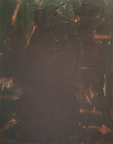 Dan Christensen, 'Cimarron', 1973