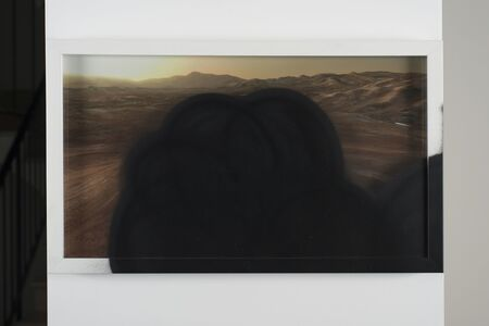 Marco Strappato, 'Over Painted ESO#4', 2015