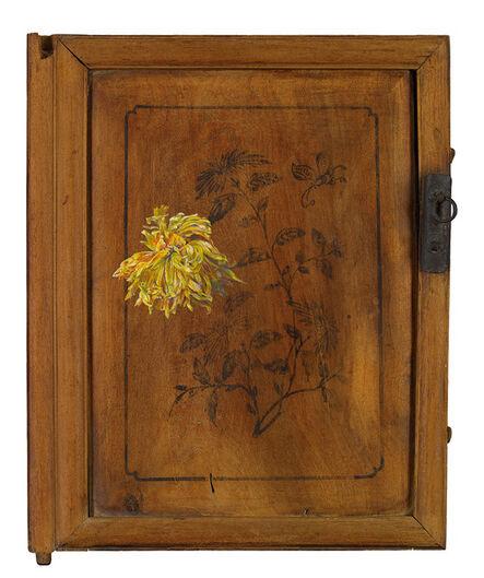 Chen Shun-Chu, 'Rejuvenation: The Messages of a Yellow Chrysanthemum', 2013