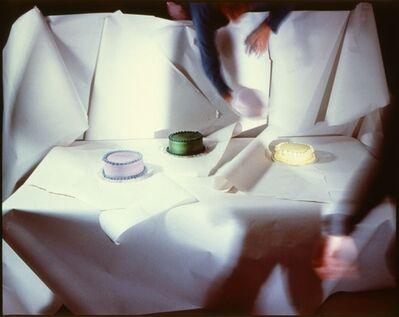 Jo Ann Callis, 'Four Cakes', 1984