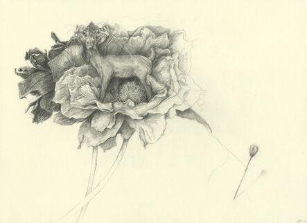 Amanda Besl, 'Briar', 2015