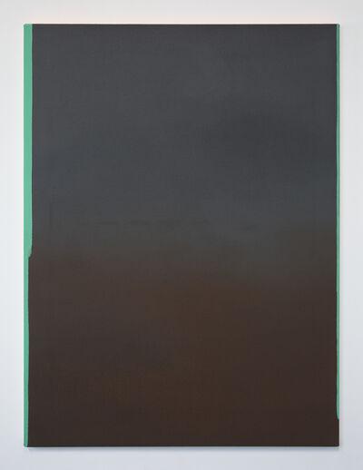 Wanda Koop, 'Still (Green)', 2018