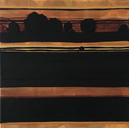 Tone Behncke, 'Åkerland', 2020