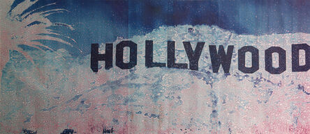 Ren Zhitian, 'Hollywood', 2013